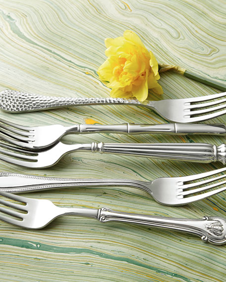 Reed & Barton Musee Four-Piece Hostess Set