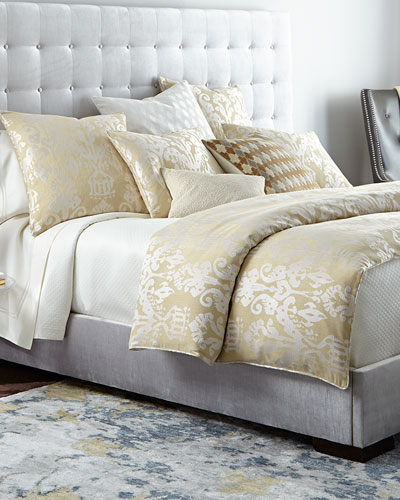 Sonata Zest Bedding