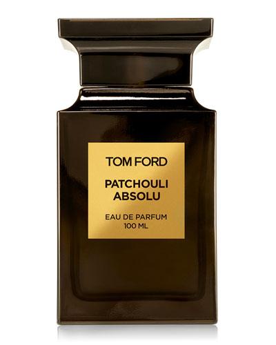 Patchouli Absolu Eau de Parfum