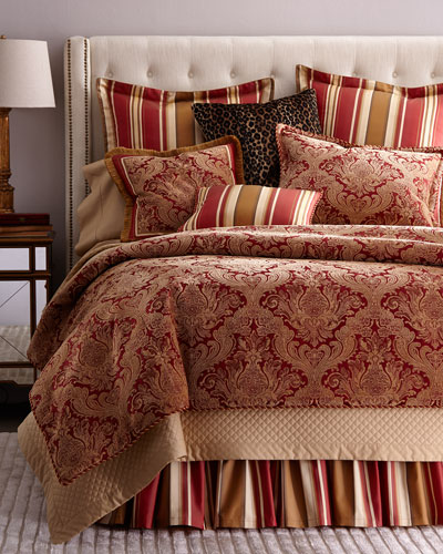 San Marino Bedding