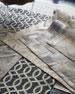 Exquisite Rugs Allman Hairhide Rug, 5' x 8'