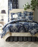 Image 5 of 5: Sherry Kline Home Queen 3-Piece Country Toile Comforter Set