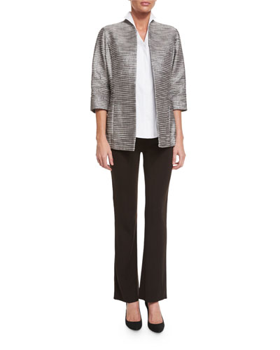 Jacket  Shirt & Pants  Petite