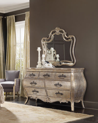 bedroom furniture : king size beds & night stands at neiman marcus