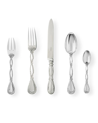 Royal Sterling Silver Flatware