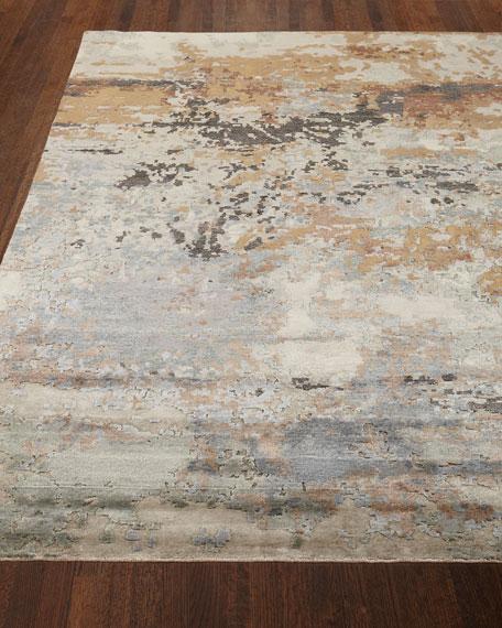 Freestone Rug, 4' x 6'