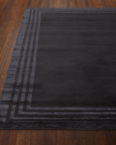Ellington Border Rug