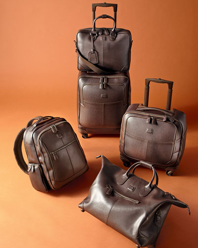 Varese Brown Luggage