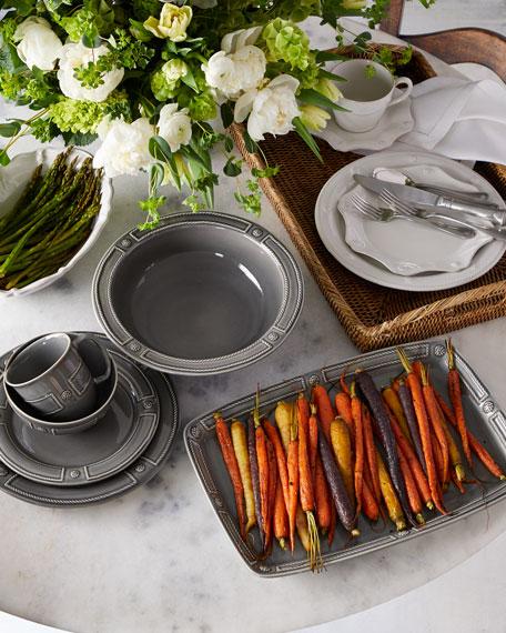 Berry & Thread Dinner Plate