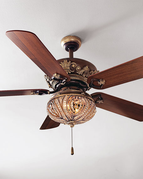 Chantel Ceiling Fan