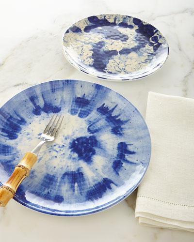 Splatter & Spin Melamine Dinnerware