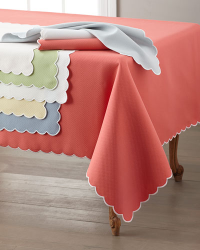 Savannah Gardens Table Linens