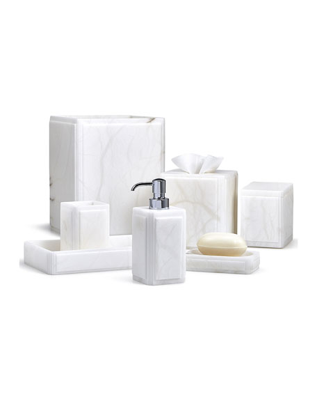 Labrazel Claudia Bath Canister