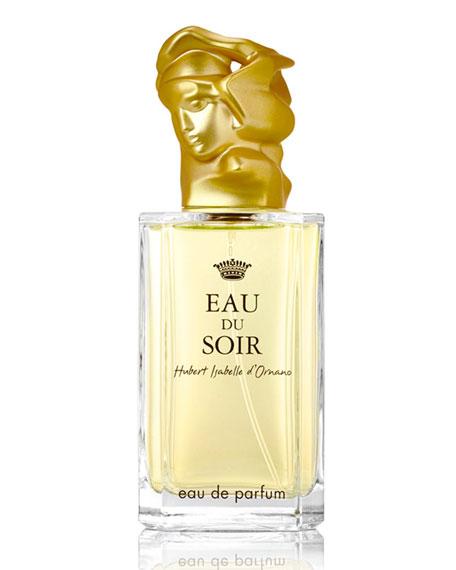 Sisley-Paris Eau du Soir Parfum Spray, 1.0 oz/ 30 mL
