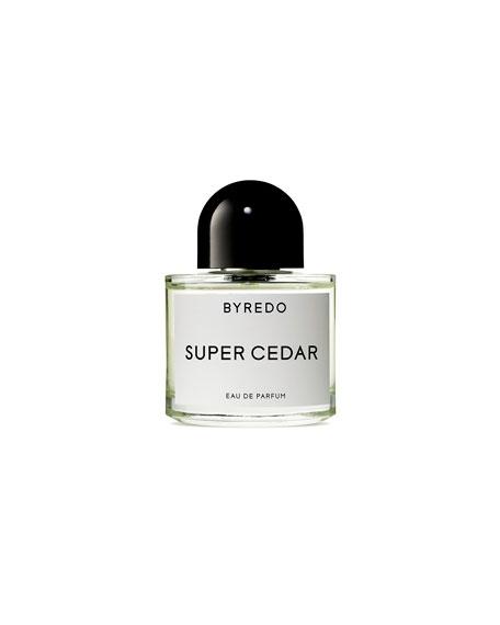 Super Cedar Eau de Parfum, 1.7 oz./ 50 mL