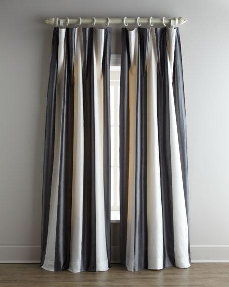 """Each Hampton Curtain, 96""""L"""