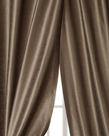 """96""""L Manhattan Curtain"""