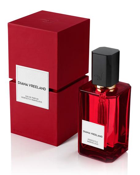 Diana Vreeland Perfectly Marvelous Eau de Parfum, 1.7 oz./ 50 mL