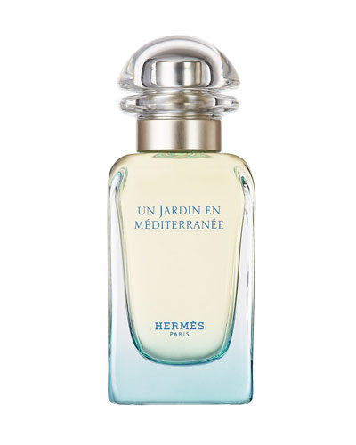 Un Jardin en Méditerran&#233e – Eau de Toilette Spray  1.6 oz. and Matching Items
