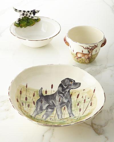 Wildlife Dinnerware