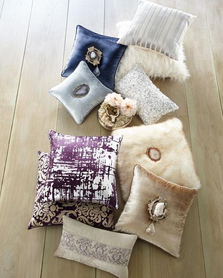 Lili Alessandra Kasmir Pillow