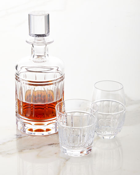 Waterford Crystal Bolton Crystal Decanter