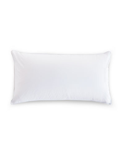 King Down Pillow  20 x 36  Front Sleeper  and Matching Items