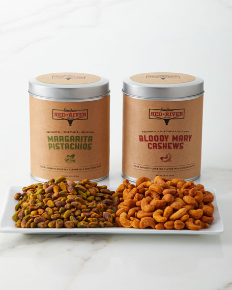 Red River Bloody Mary Cashews