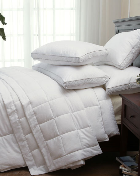 Peacock Alley Full/Queen Lightweight Down Comforter