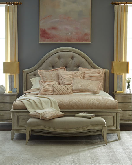 Aurora King Comforter