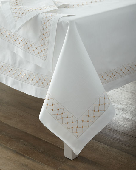 Madeira Dots Napkins, Set of 4