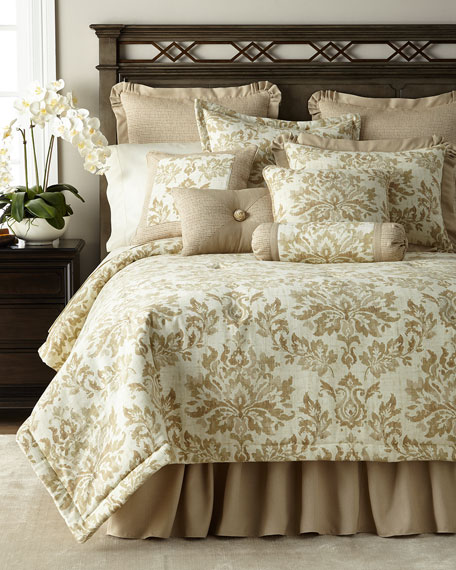Sherry Kline Home Vanessa 3-Piece Queen Comforter Set