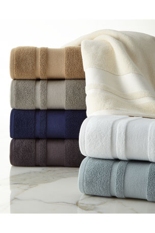 Ralph Lauren Home Wilton Bath Towel Wilton Body Sheet Wilton Hand Towel