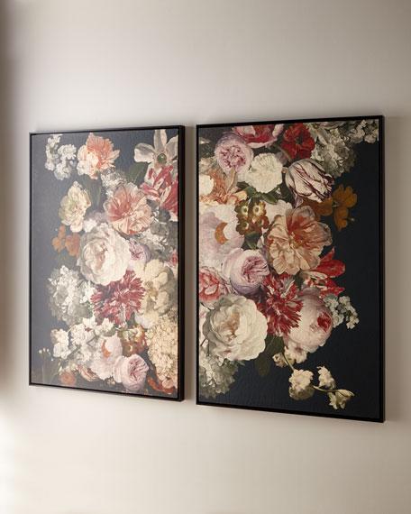 Dutch Blooms I Wall Art