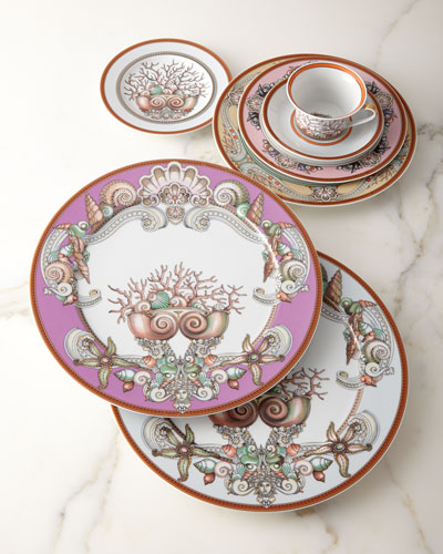 Etoiles de la Mer Bread & Butter Plate and Matching Items