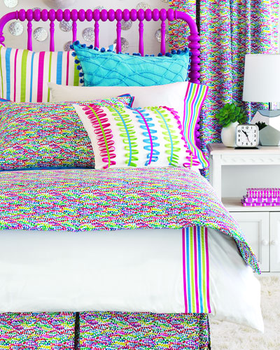 Gigi King Duvet Cover  and Matching Items