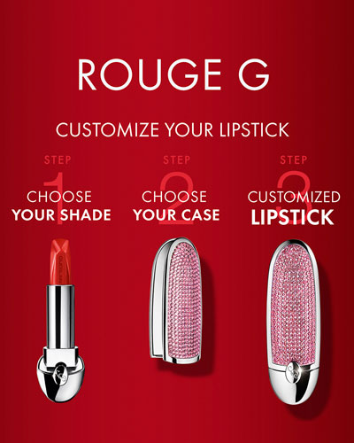 Rouge G 2018 Case and Matching Items