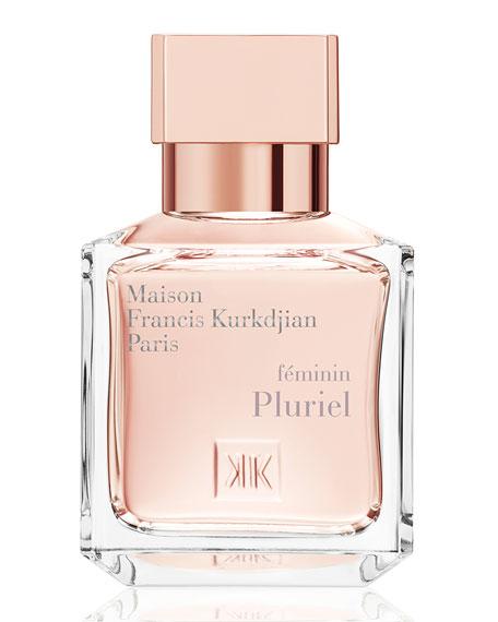 Maison Francis Kurkdjian féminin Pluriel Eau de parfum, 2.4 oz./ 70 mL