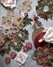 Kim Seybert Dasher Napkin Rings, Set of 4