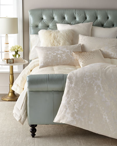 Aura King Duvet  and Matching Items