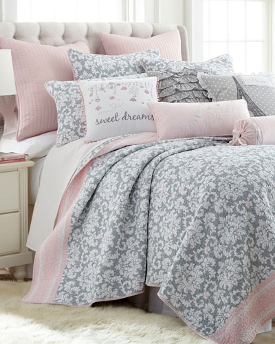 Margaux Sweet Dreams Pillow and Matching Items