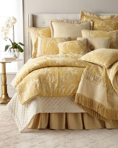 Serafina 3-Piece Queen Comforter Set  and Matching Items