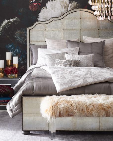 Donna Karan Home Luna Full/Queen Duvet