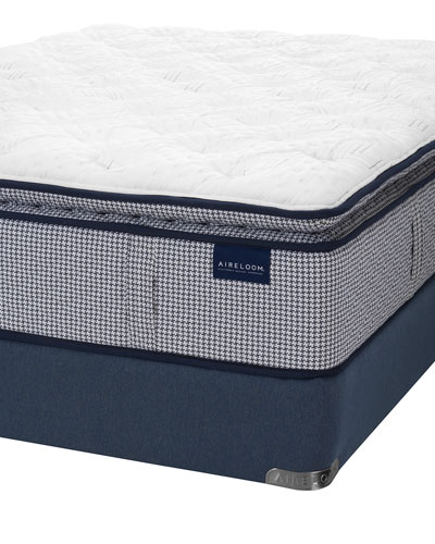 Palisades Collection Jasper Mattress - Twin XL and Matching Items