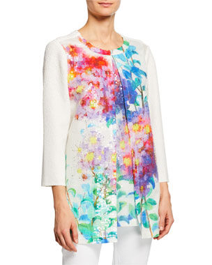 bfb6ed539253 Women's Plus Size Clothes at Neiman Marcus