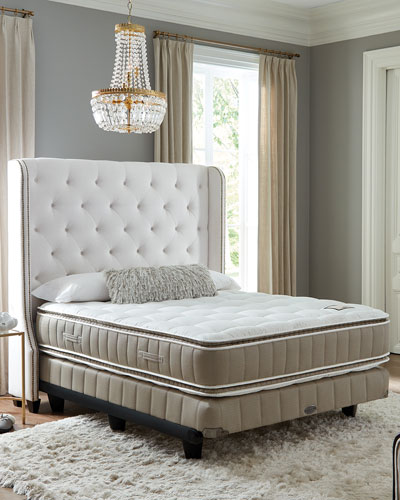 Saint Michele Victoria Collection  Mattress and Matching Items