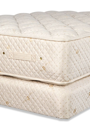 Royal-Pedic Dream Spring Ultimate Plush King Mattress Set Dream Spring Ultimate Plush Queen Mattress Set