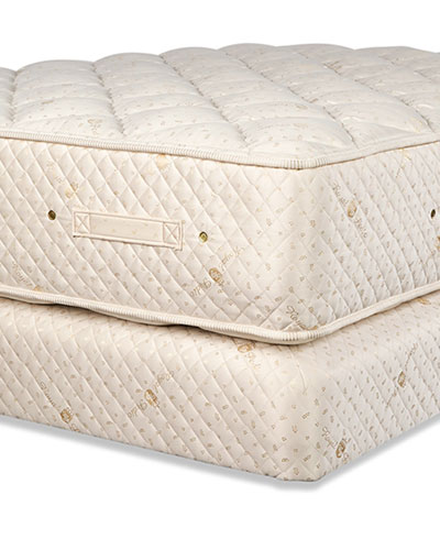 Dream Spring Ultimate Plush King Mattress Set  and Matching Items