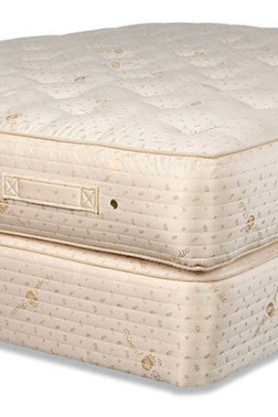 Royal-Pedic Dream Spring Classic Firm California King Mattress Set Dream Spring Classic Firm King Mattress Set