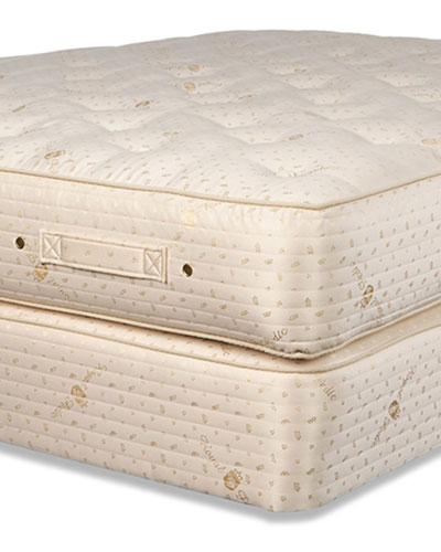 Dream Spring Classic Firm California King Mattress Set  and Matching Items